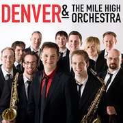 The Live It Up Tour Denver & The Mile High Orchestra - The HEY ...